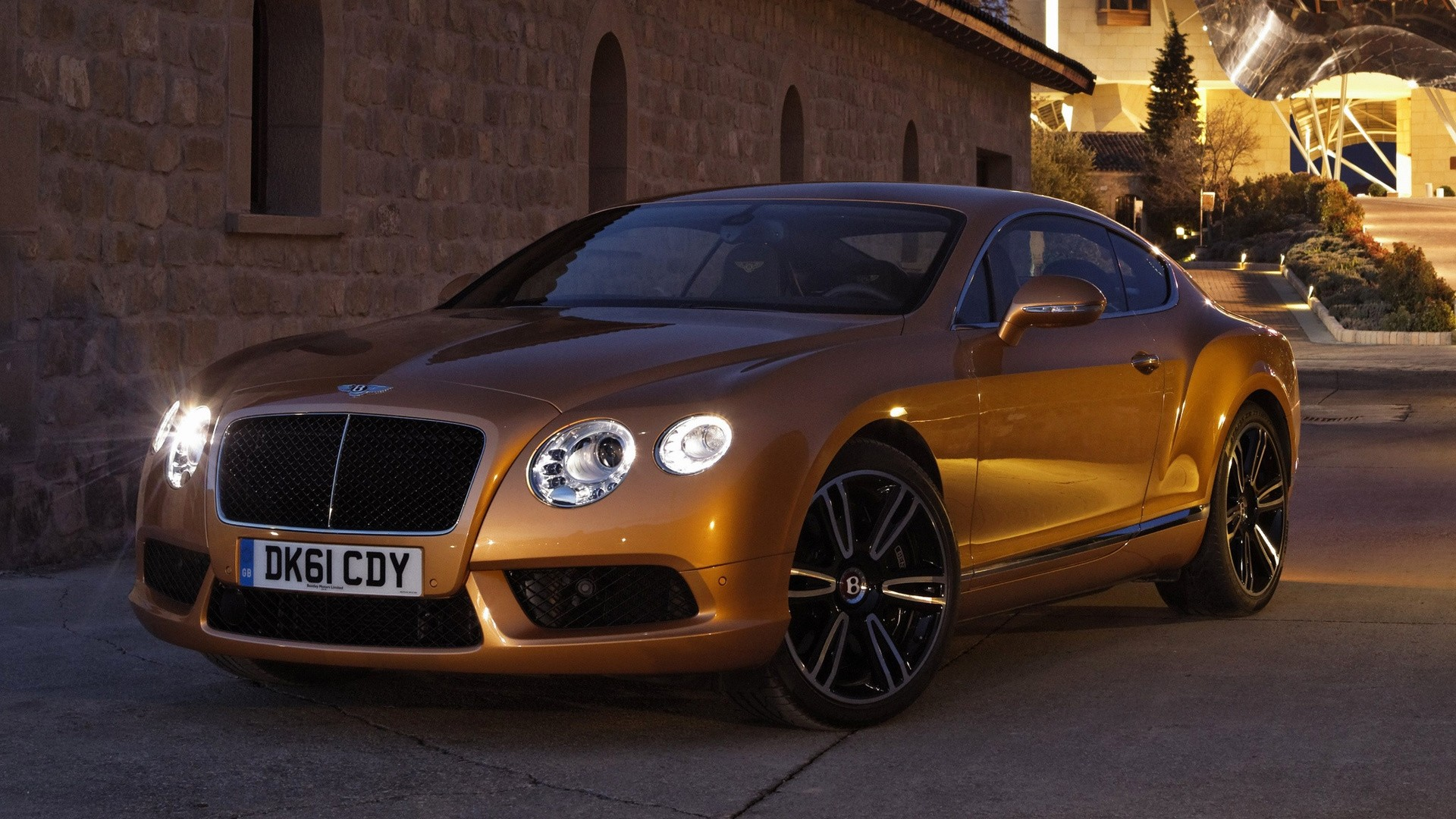 Bentley Wallpaper Download Full