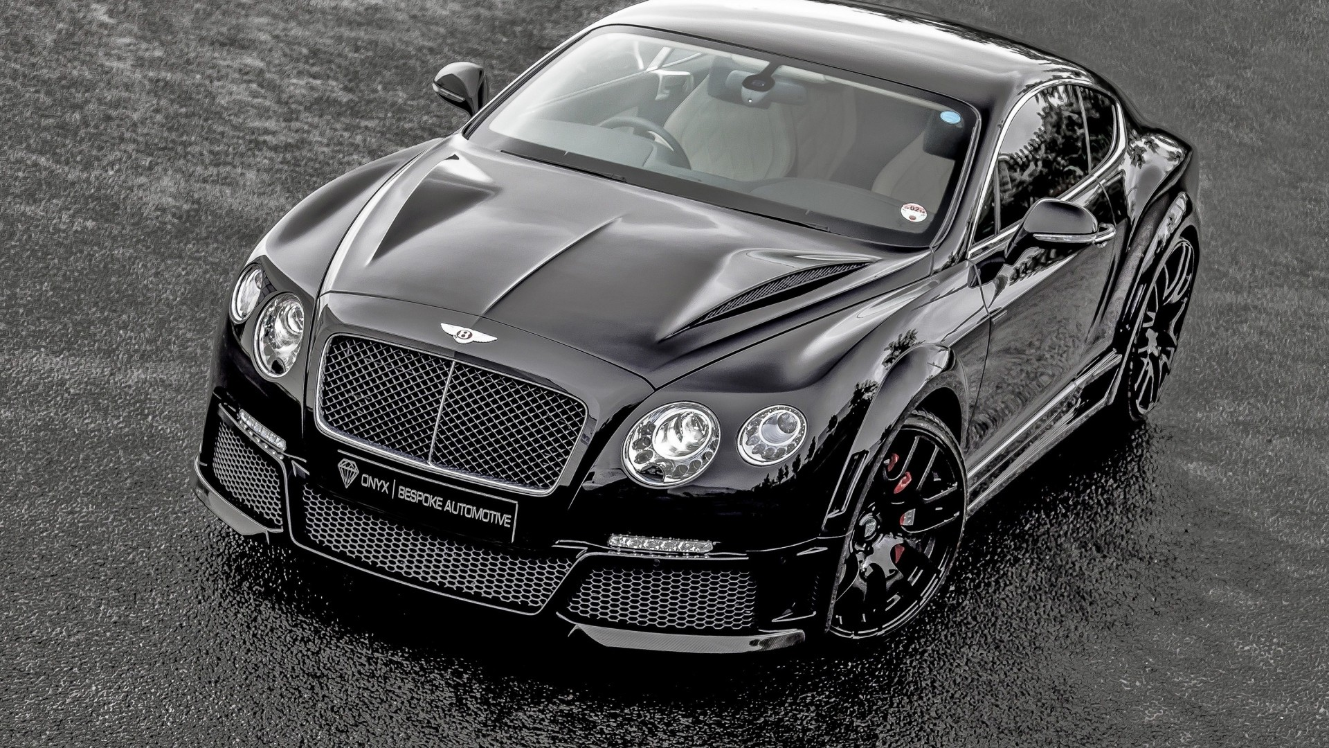 Bentley Wallpaper For Pc
