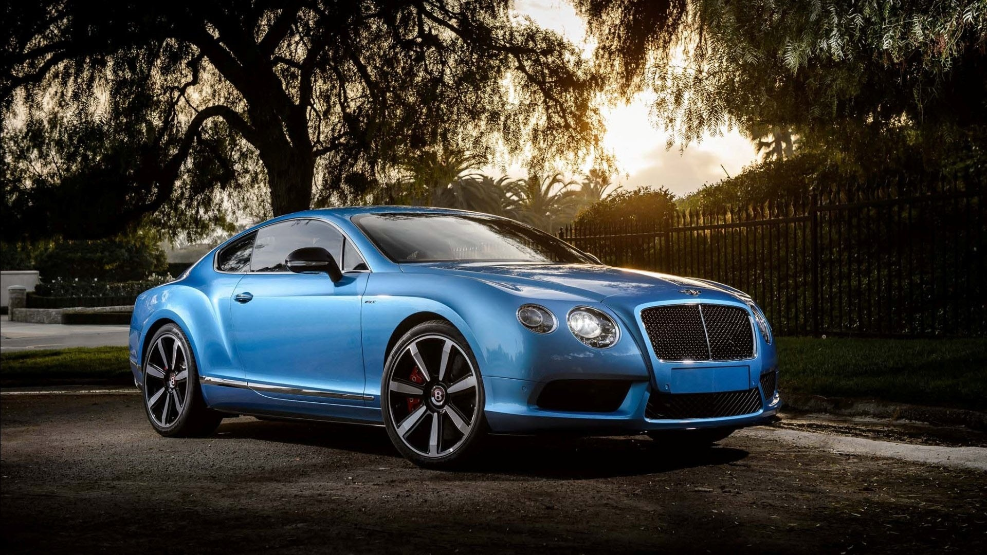 Bentley Wallpaper Free Download