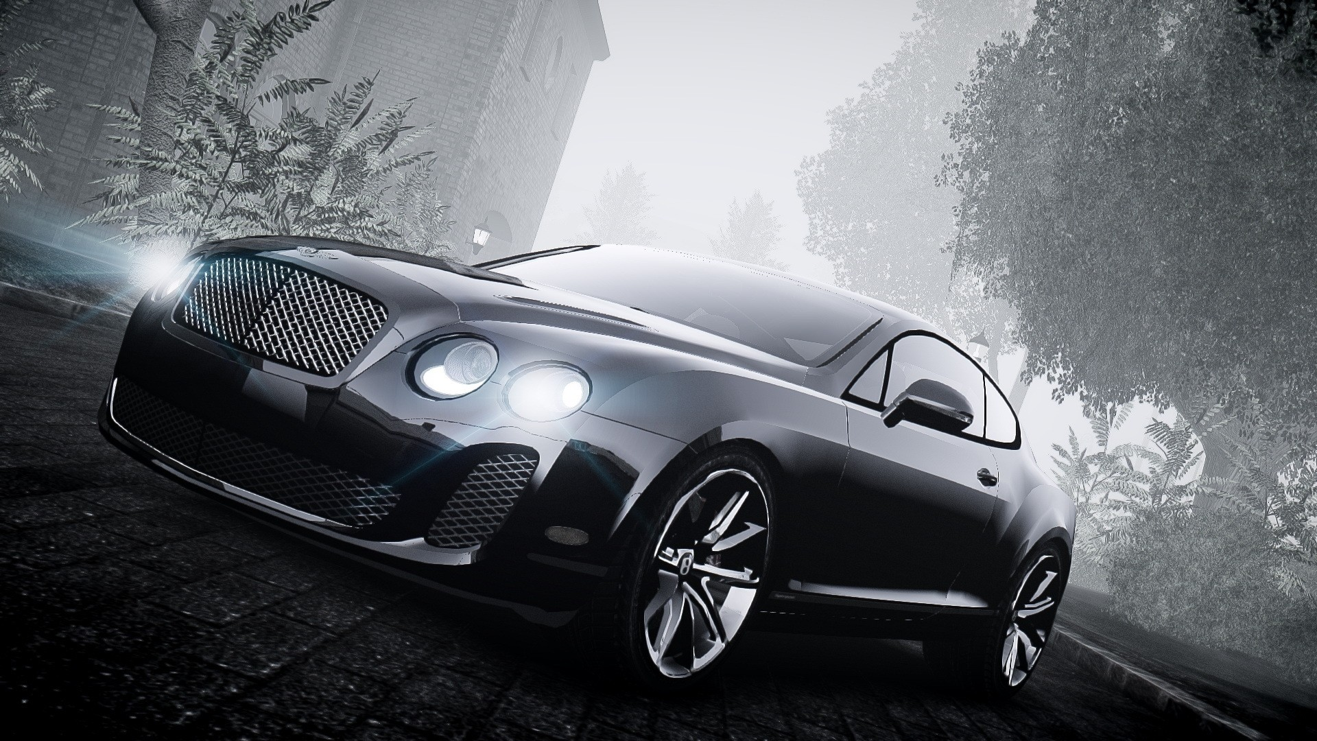 Bentley Wallpaper Free