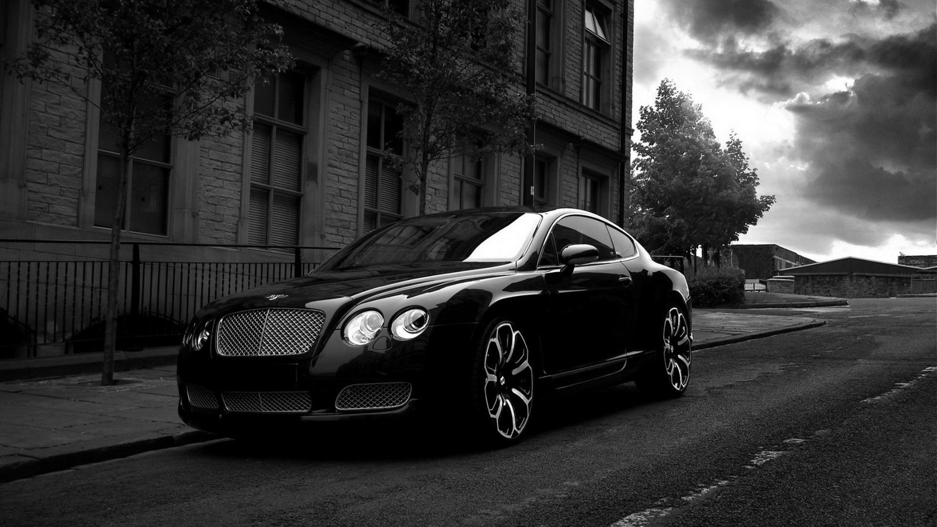 Bentley Wallpaper Full HD