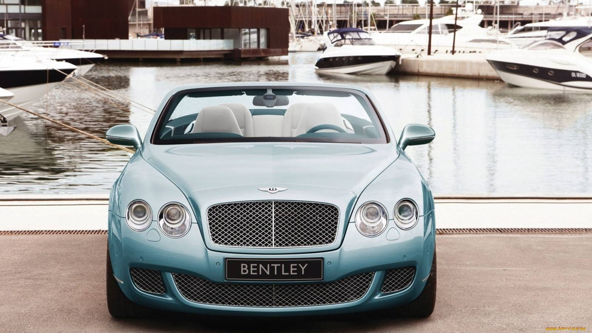 Bentley Wallpaper Pic