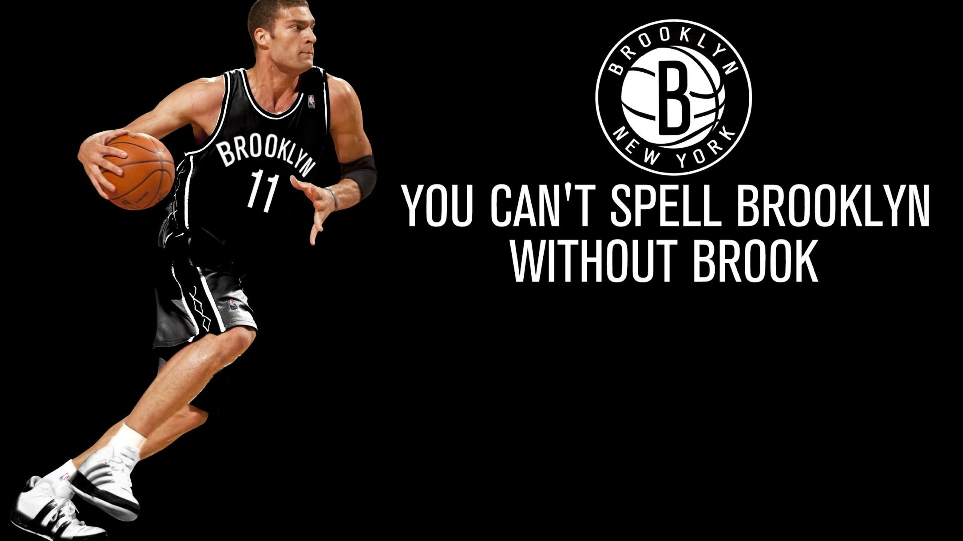 Brooklyn Nets Wallpaper Full HD