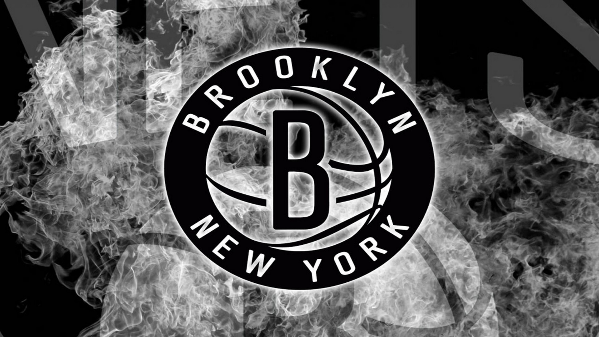 Brooklyn Nets Wallpaper Image