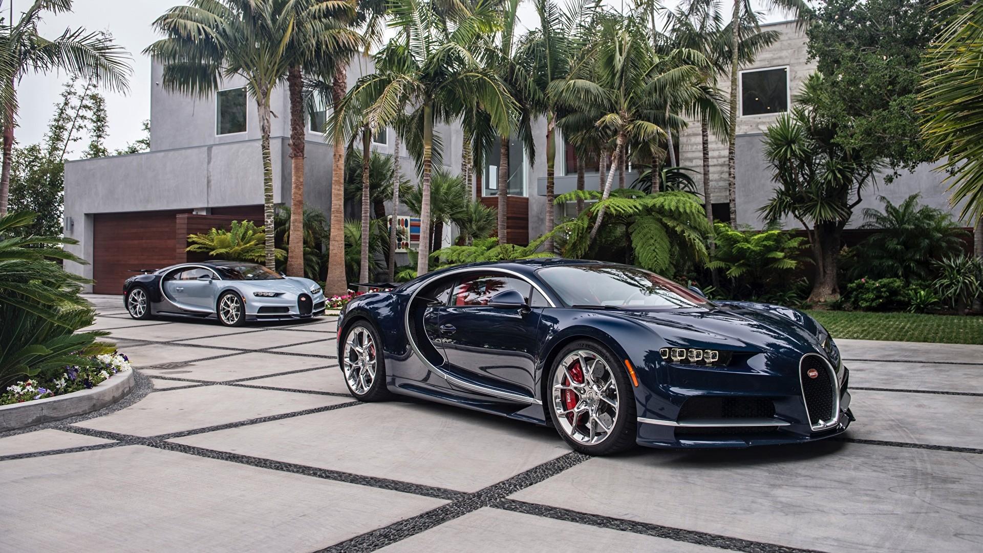 Bugatti Chiron full hd wallpaper for laptop