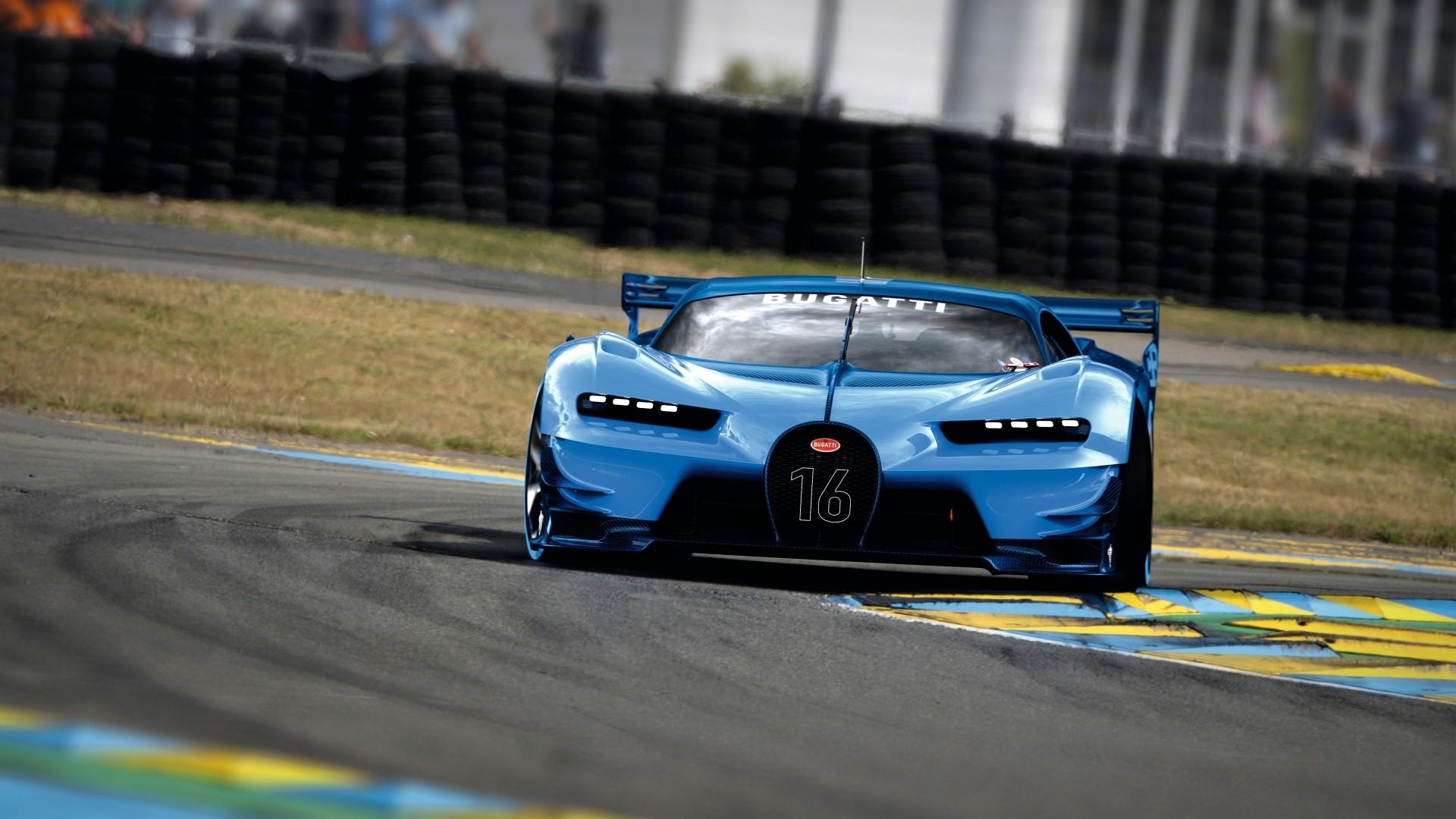 Bugatti Chiron screen wallpaper