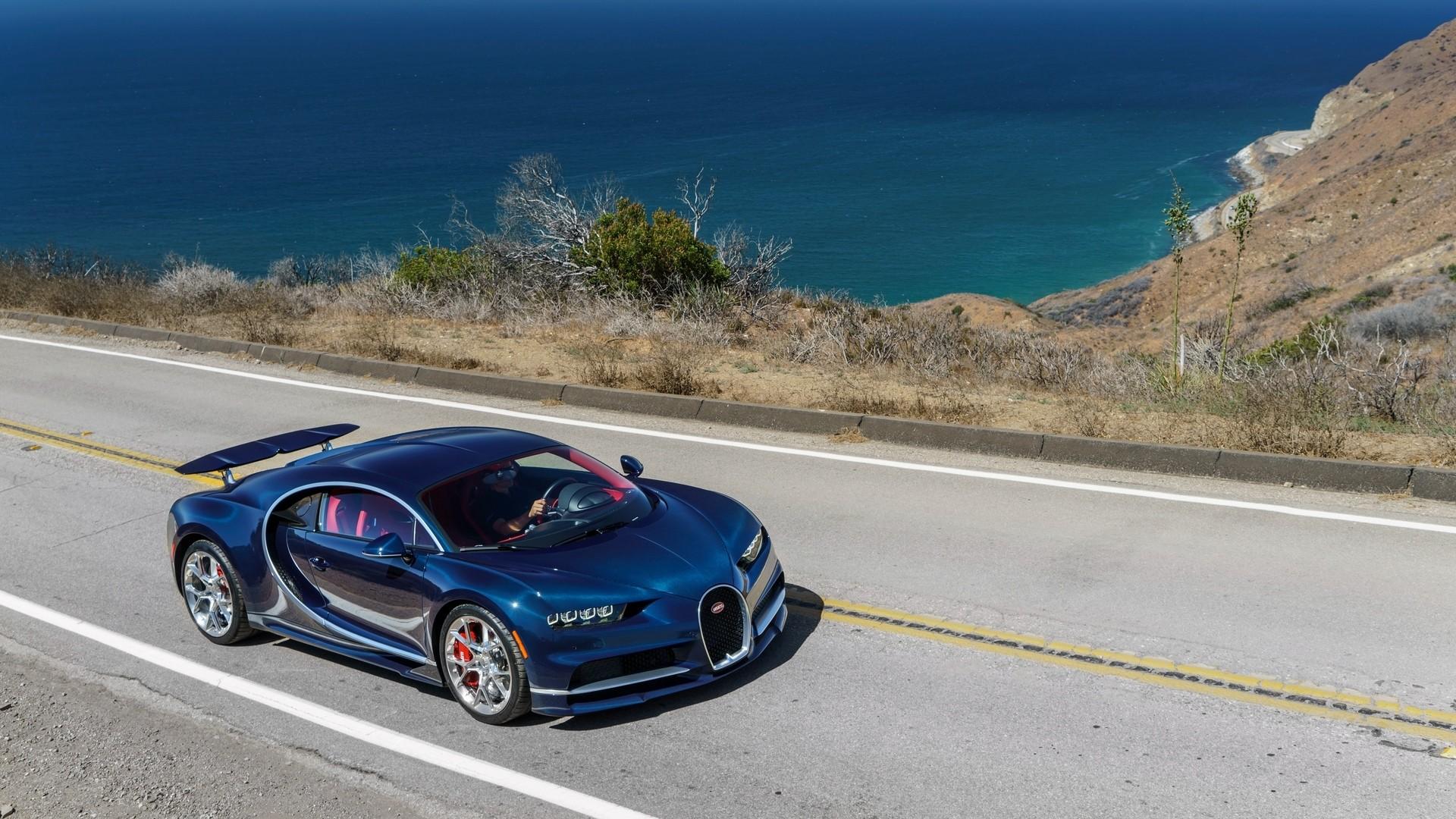 Bugatti Chiron full screen hd wallpaper