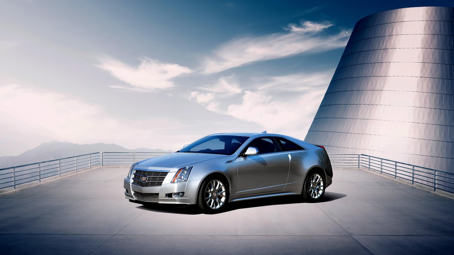 Cadillac Wallpaper Free