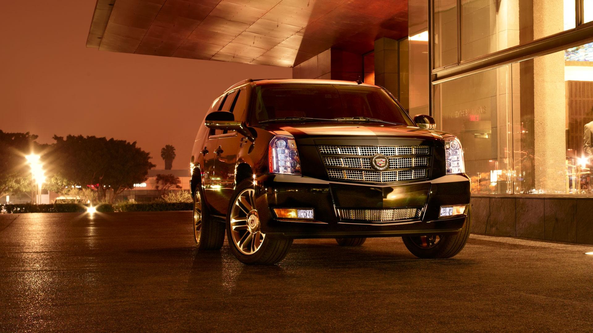 Cadillac Wallpaper Full HD