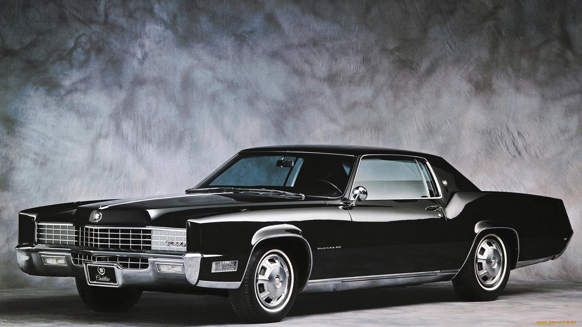 Cadillac Wallpaper HD