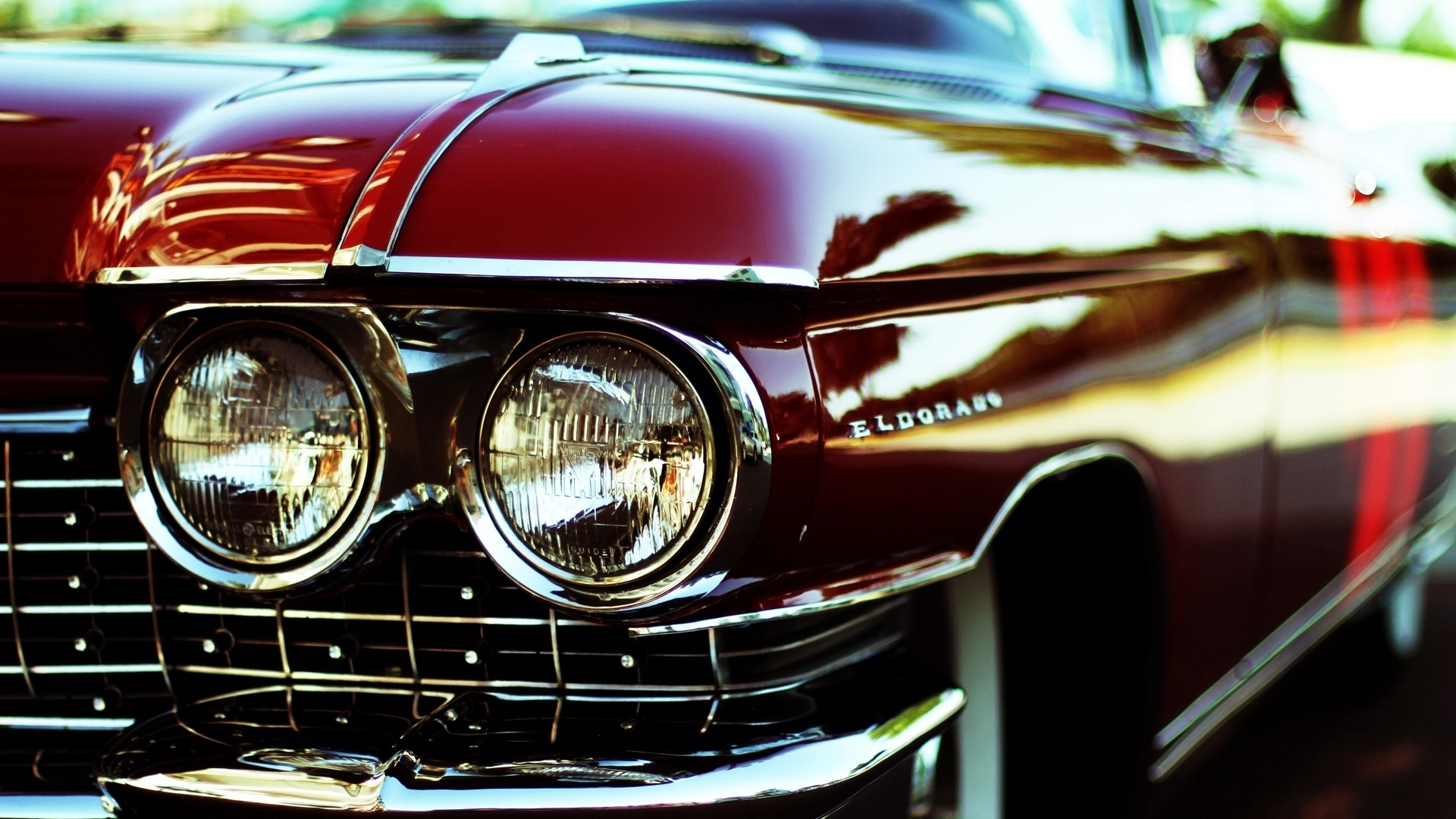 Cadillac Wallpaper Image