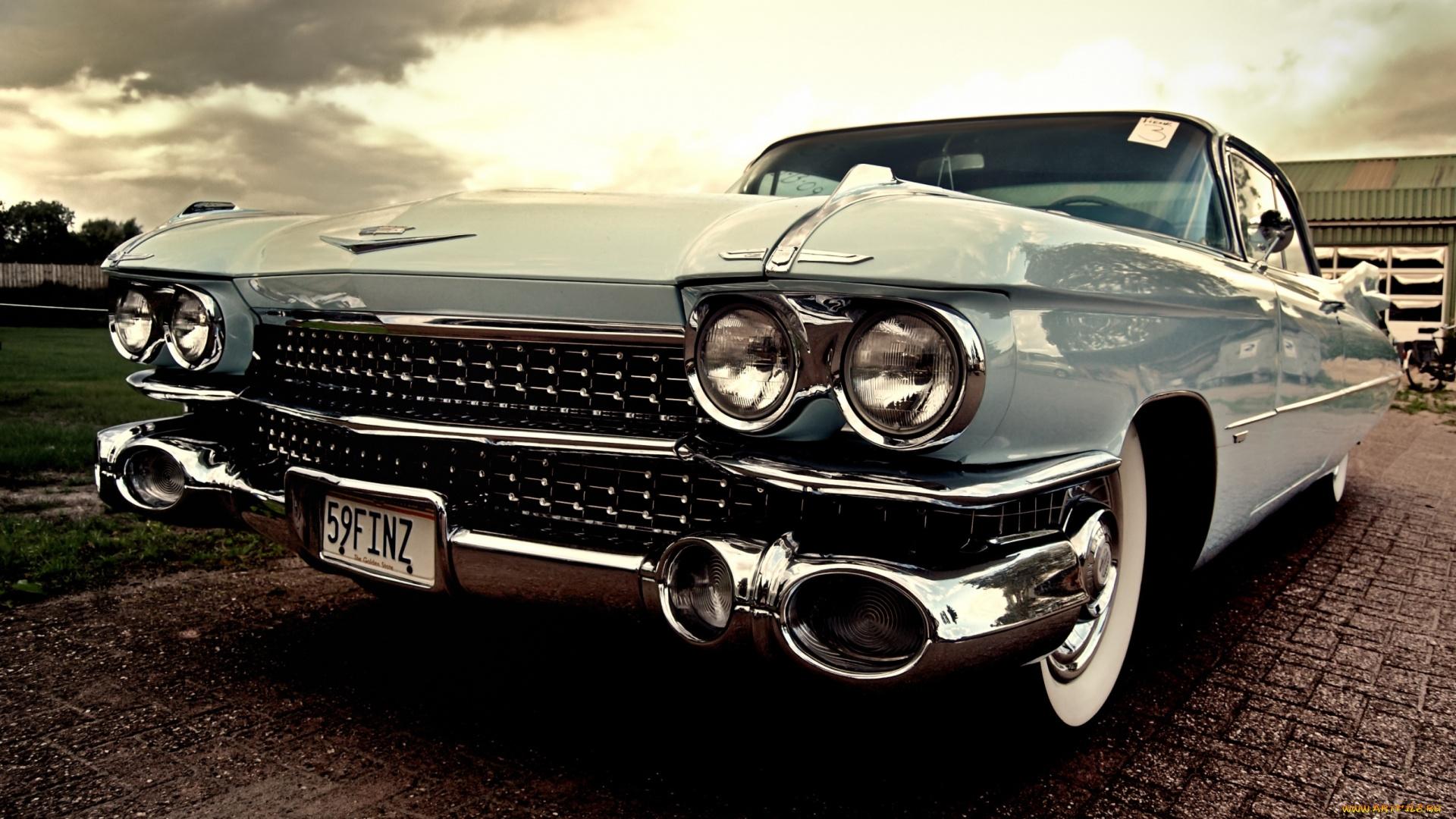 Cadillac Wallpaper Pic