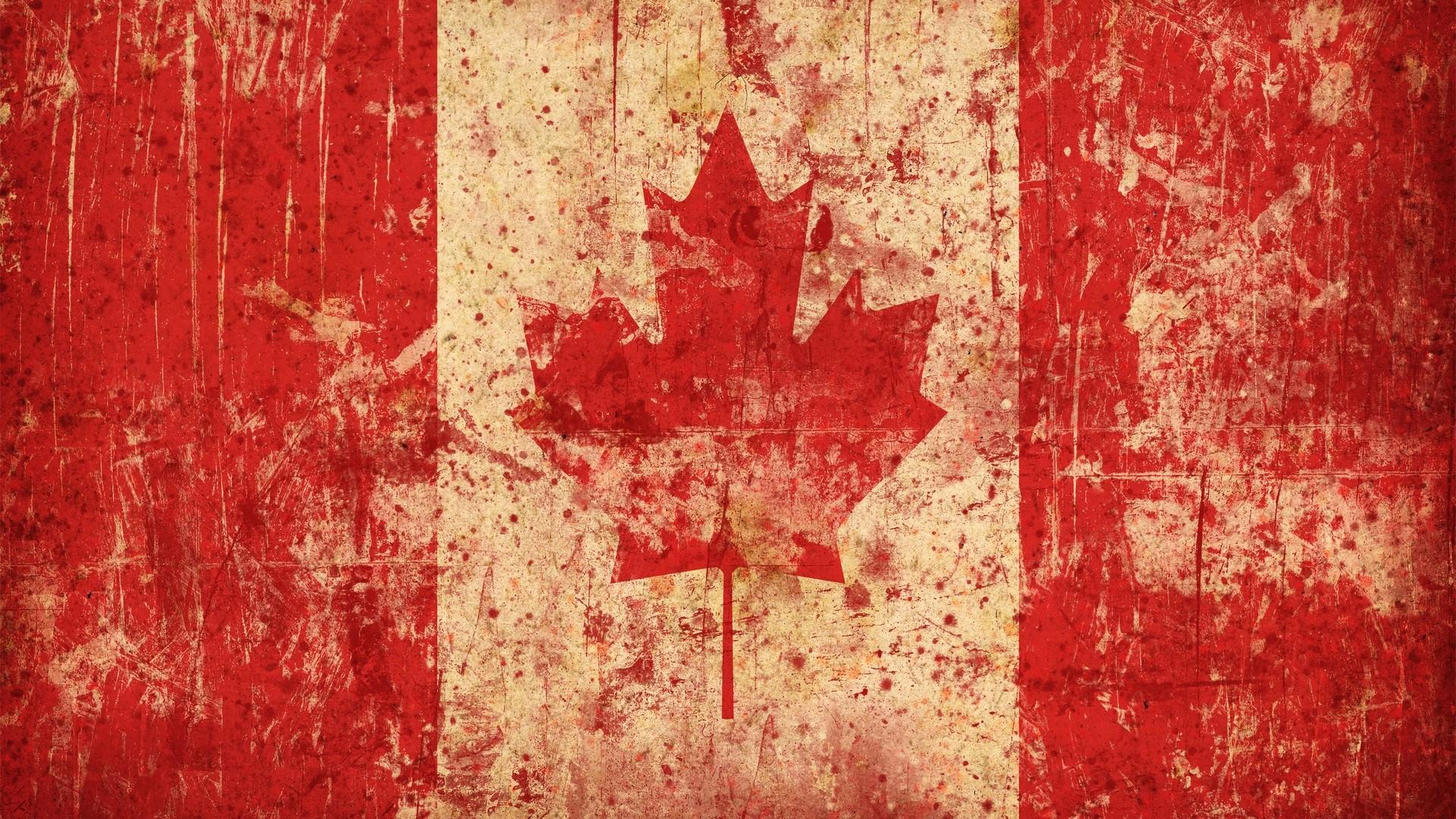 Canada Flag Wallpaper Download Full
