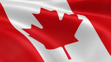Canada Flag Wallpaper Free