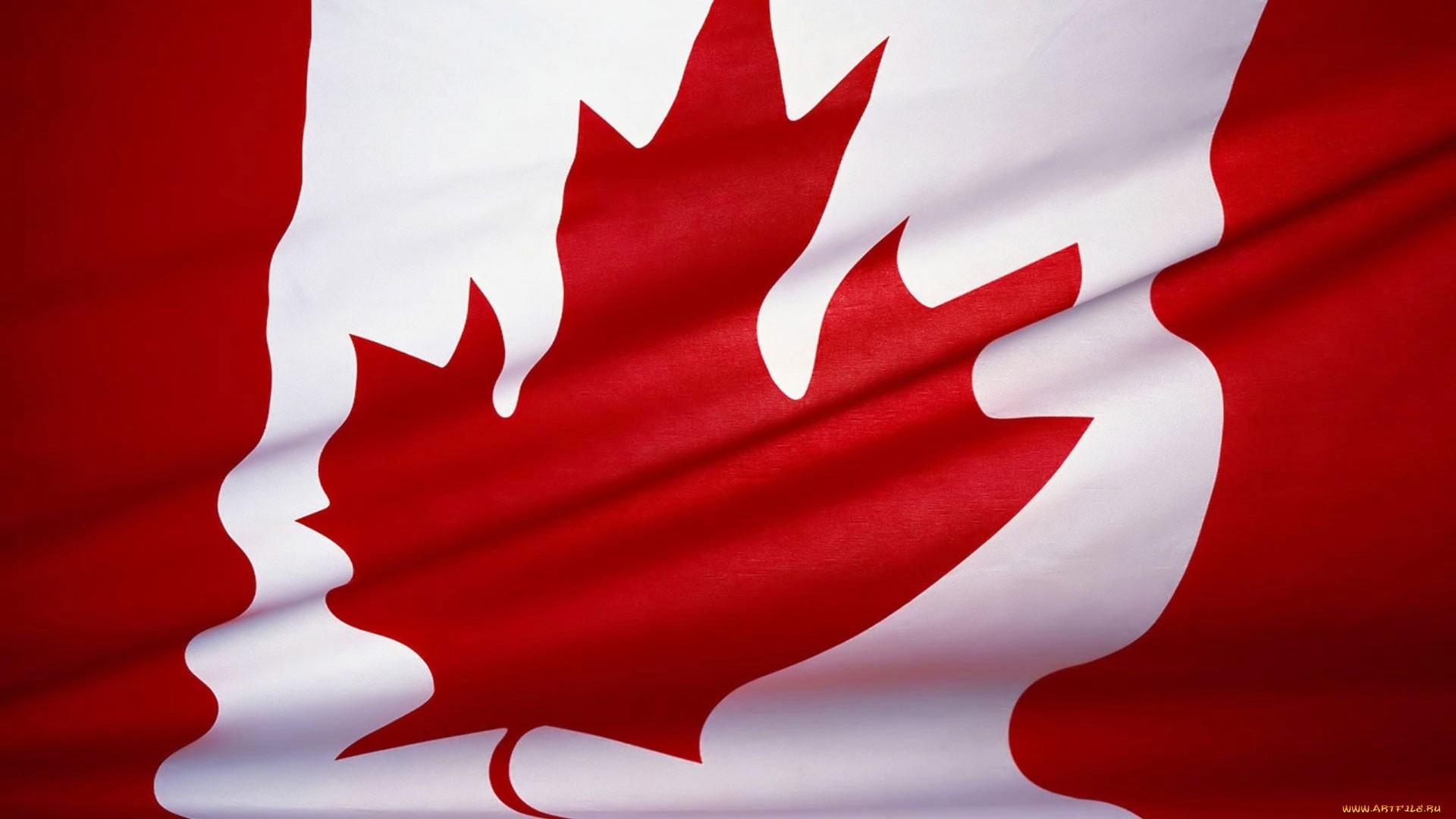 Canada Flag Wallpaper Free Download