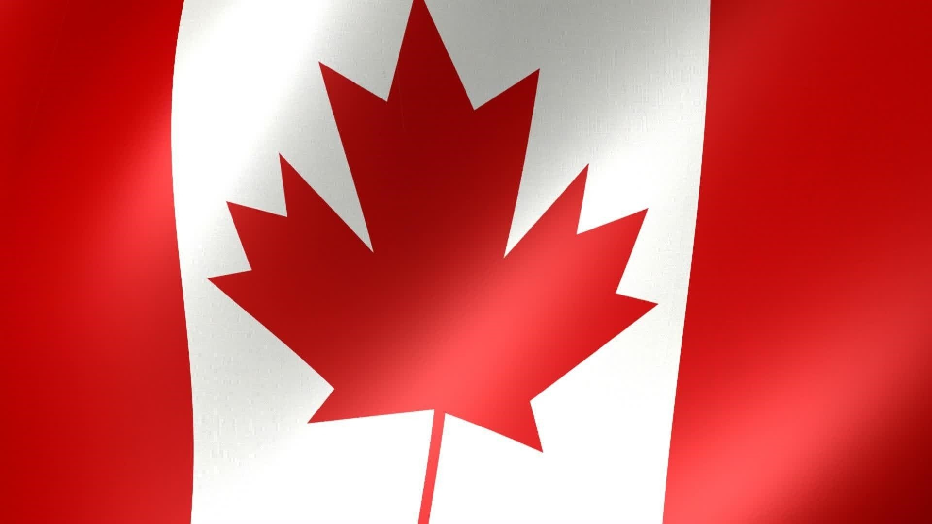 Canada Flag Wallpaper HD