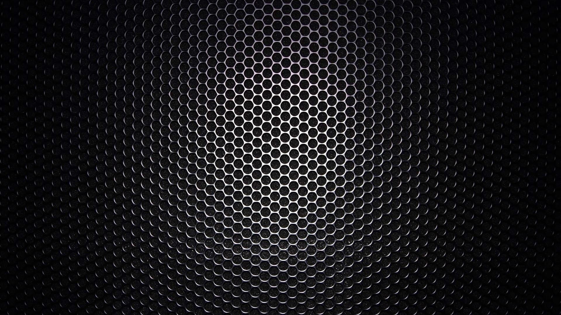 Carbon Fiber PC Wallpaper