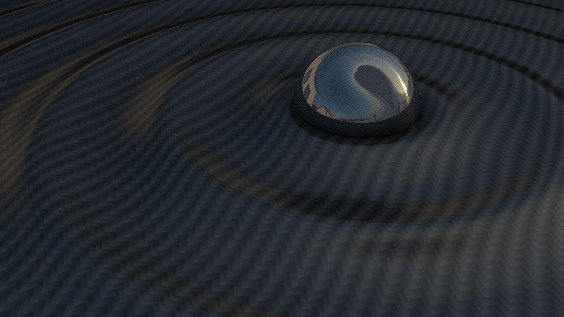 Carbon Fiber Wallpaper Photo HD