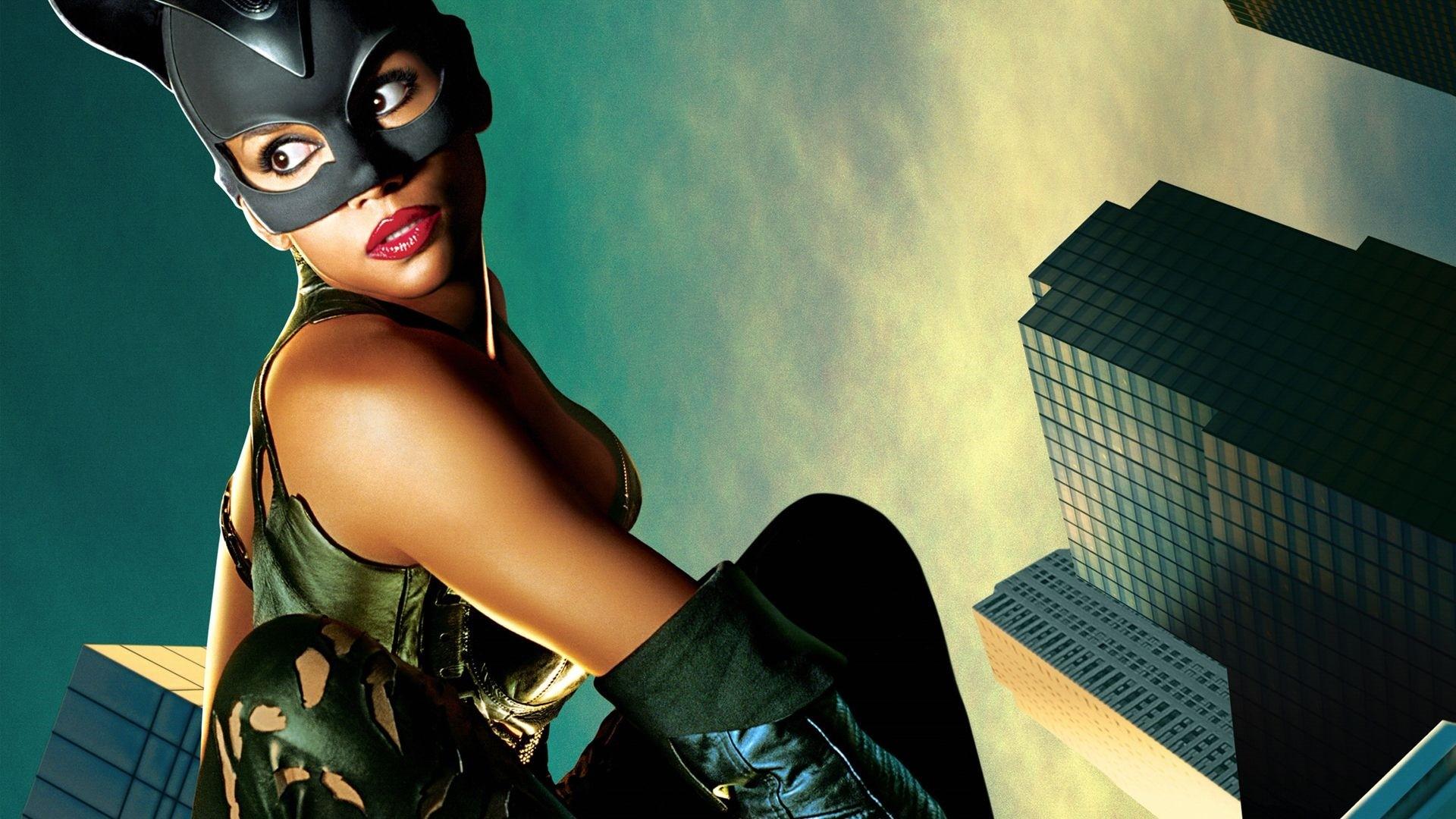 Catwoman Wallpaper 1920x1080