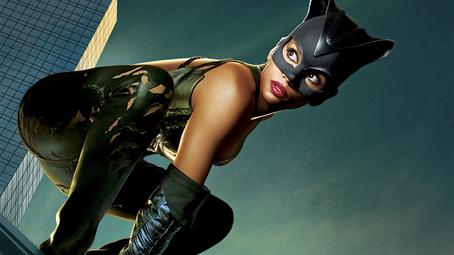 Catwoman Wallpaper Image