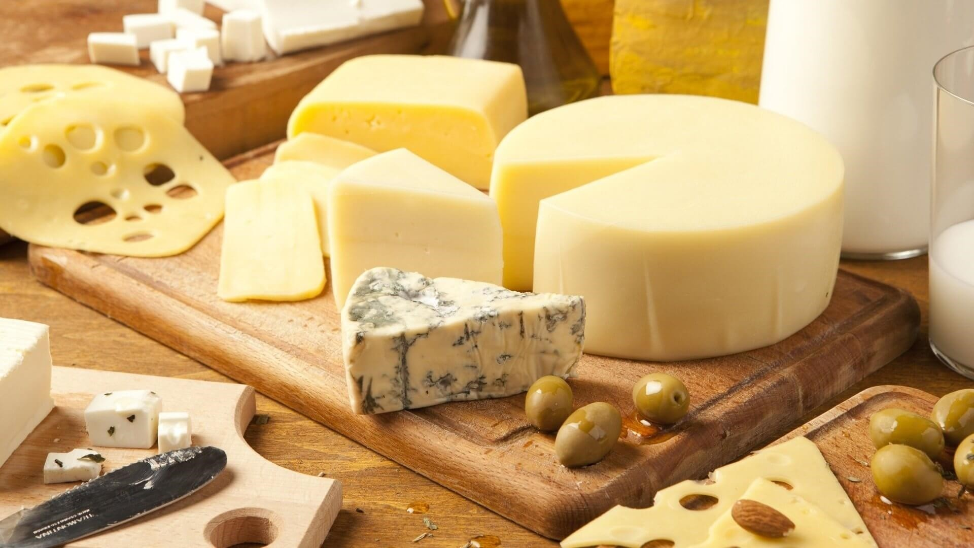 Cheese Wallpaper 1920x1080
