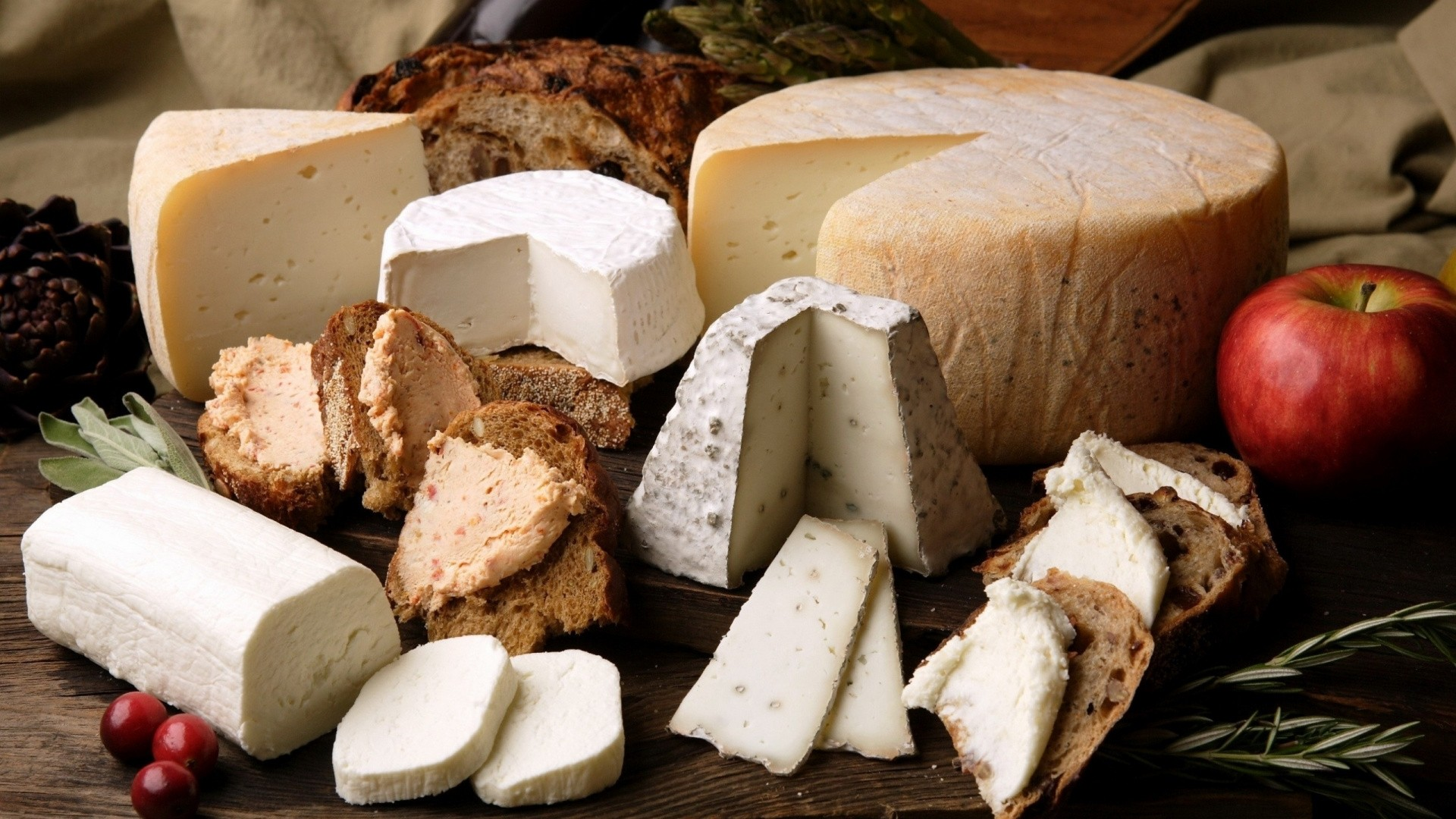 Cheese Wallpaper Desktop