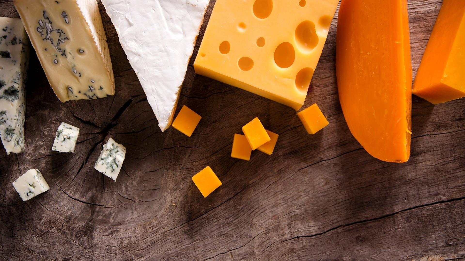 Cheese Wallpaper Full HD