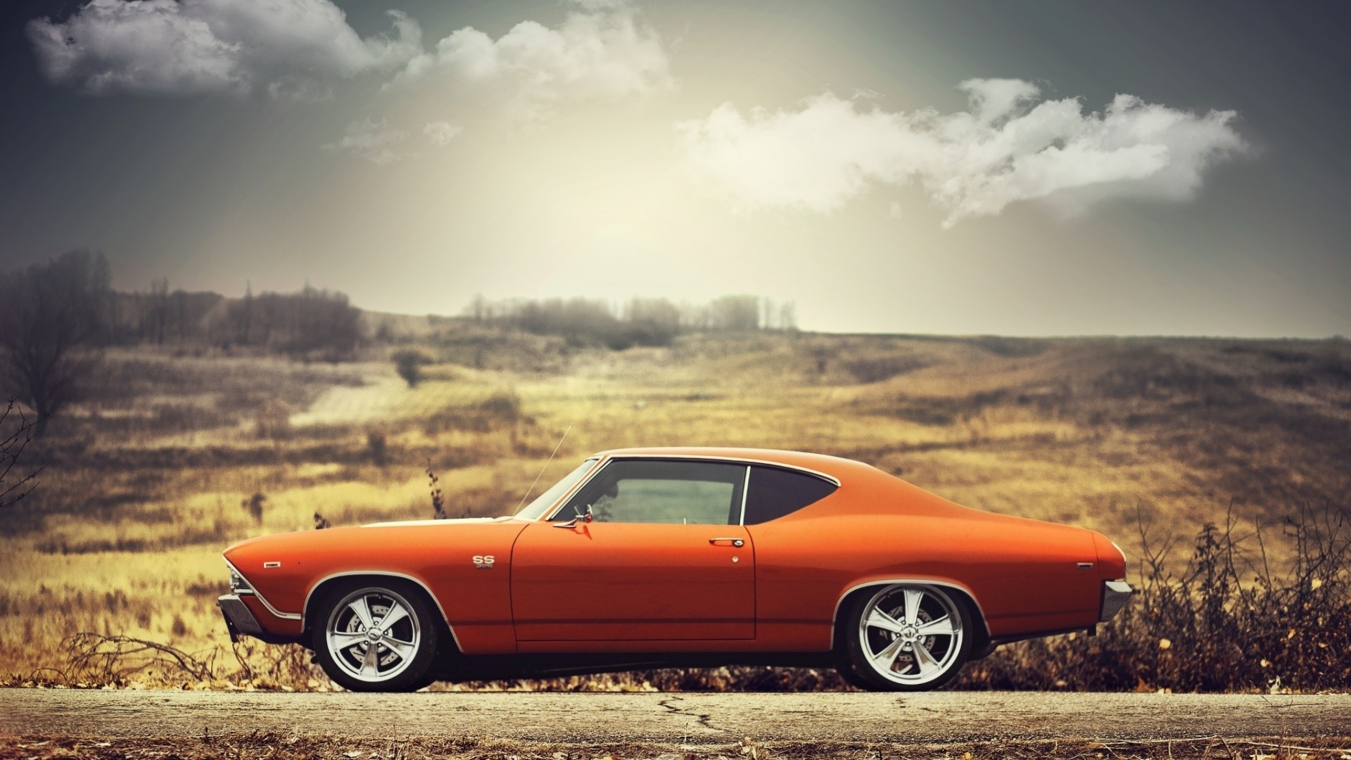 Chevy wallpaper download