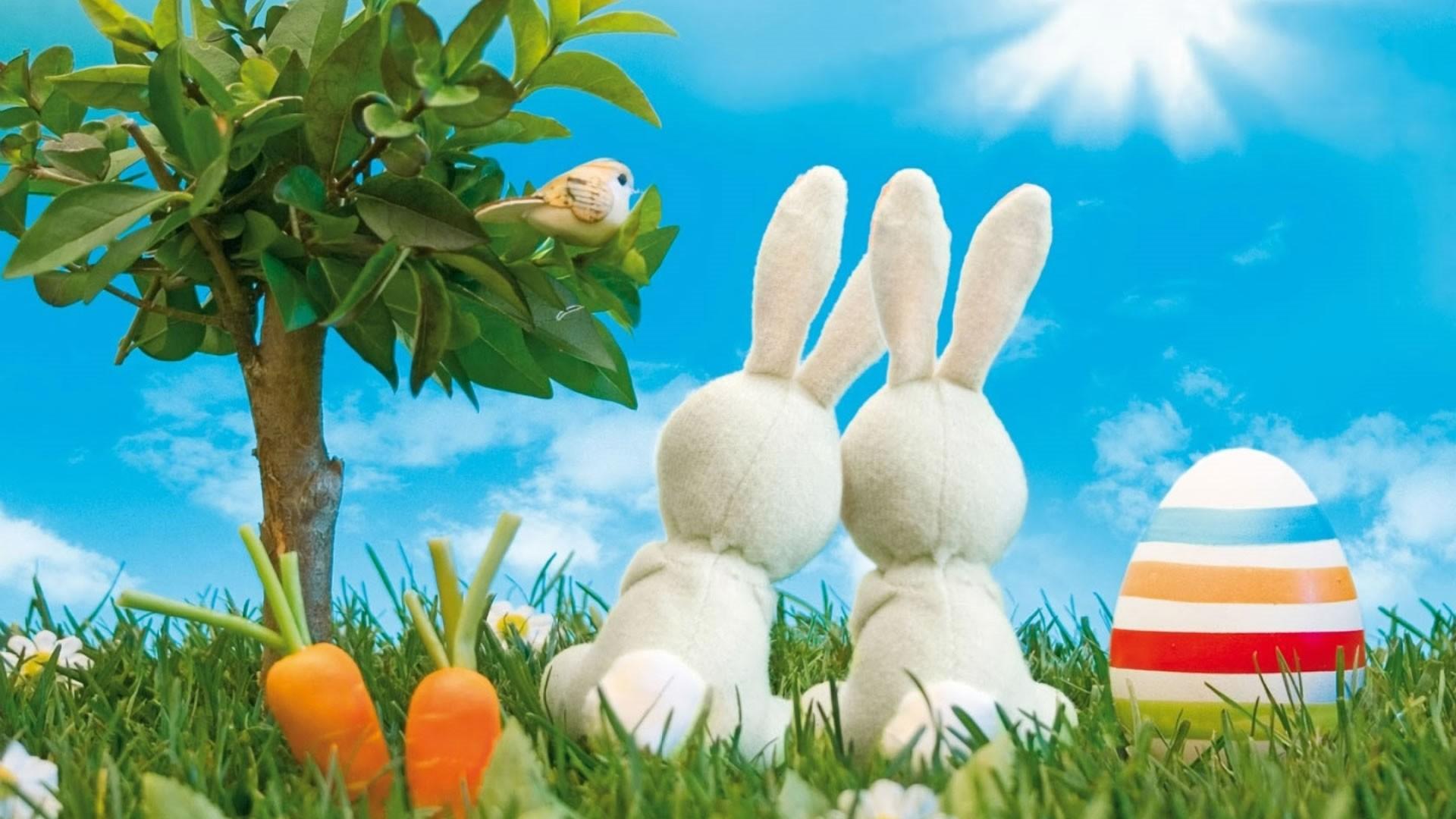 Cute Easter Wallpaper Free