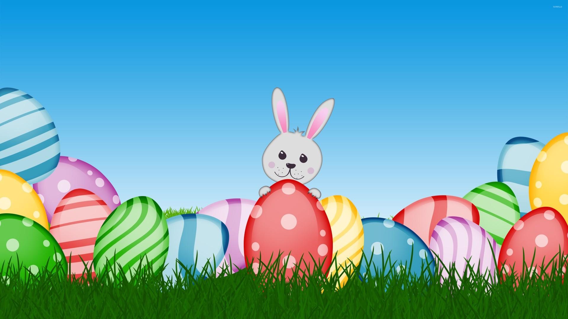 Cute Easter Wallpaper Free Download