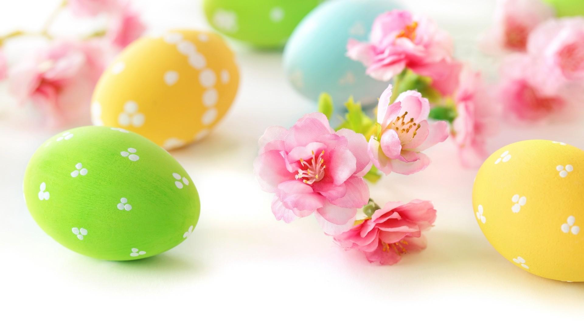 Cute Easter Wallpaper Pic