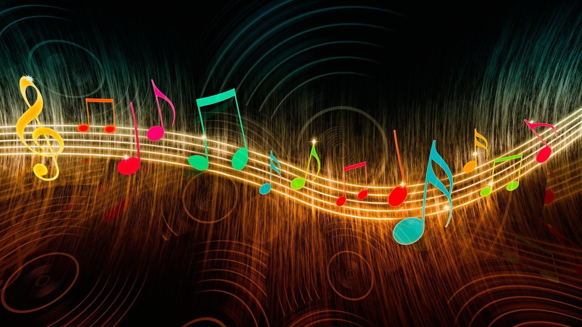 Cute Music High Definition