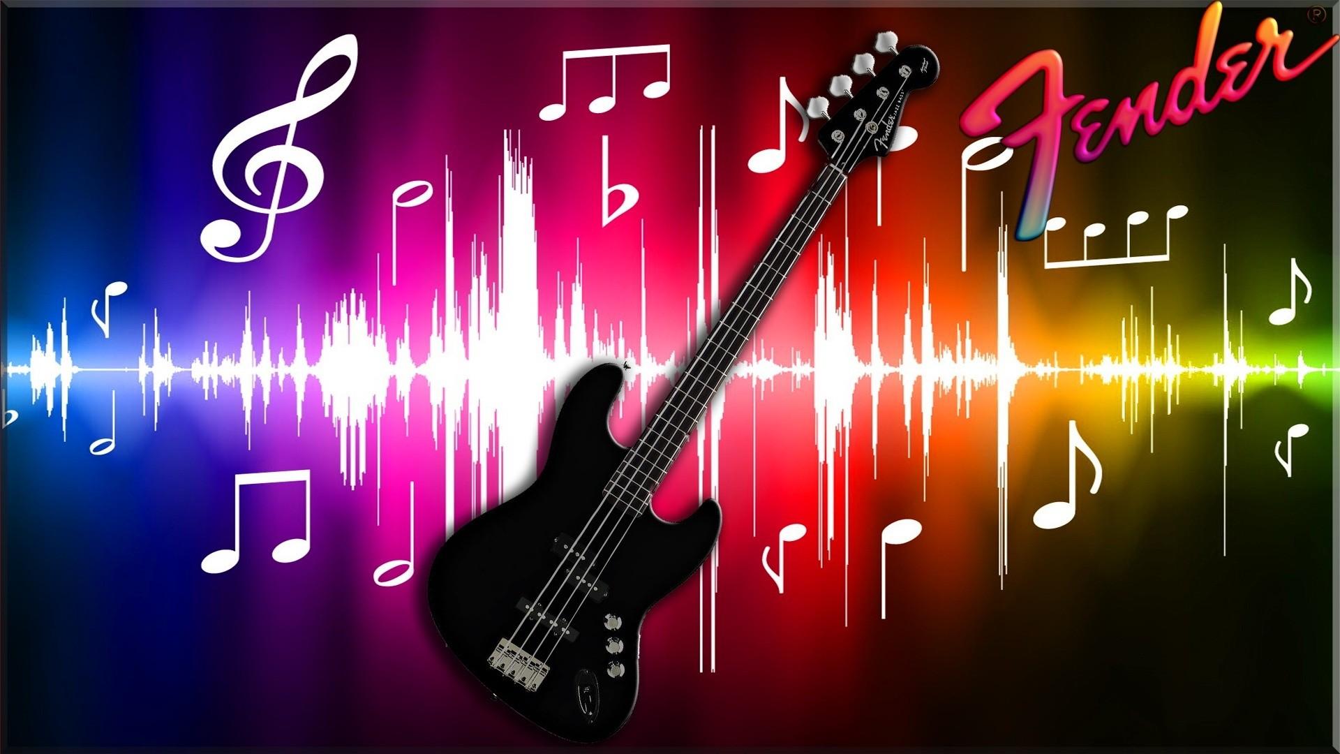 Cute Music beautiful wallpaper