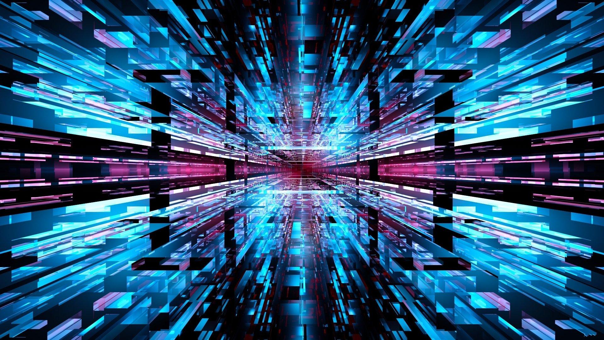 Cyber Wallpaper Full HD