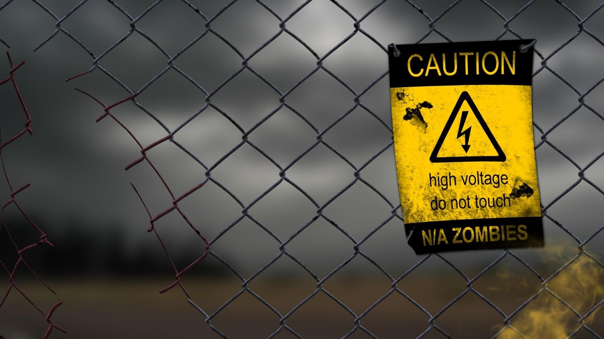 Danger full wallpaper