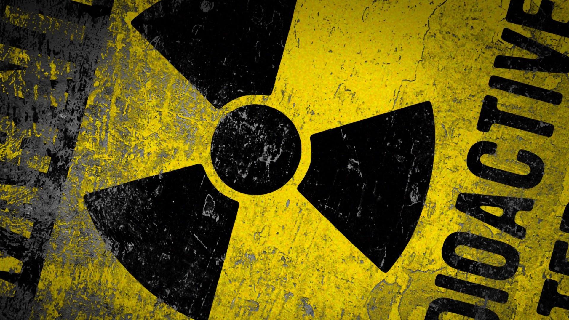 Danger HD Wallpaper