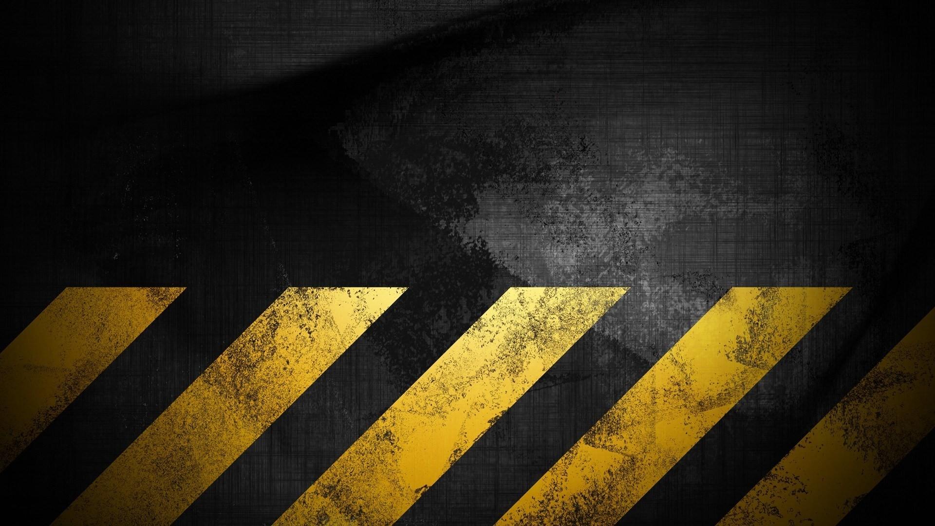 Danger Wallpaper