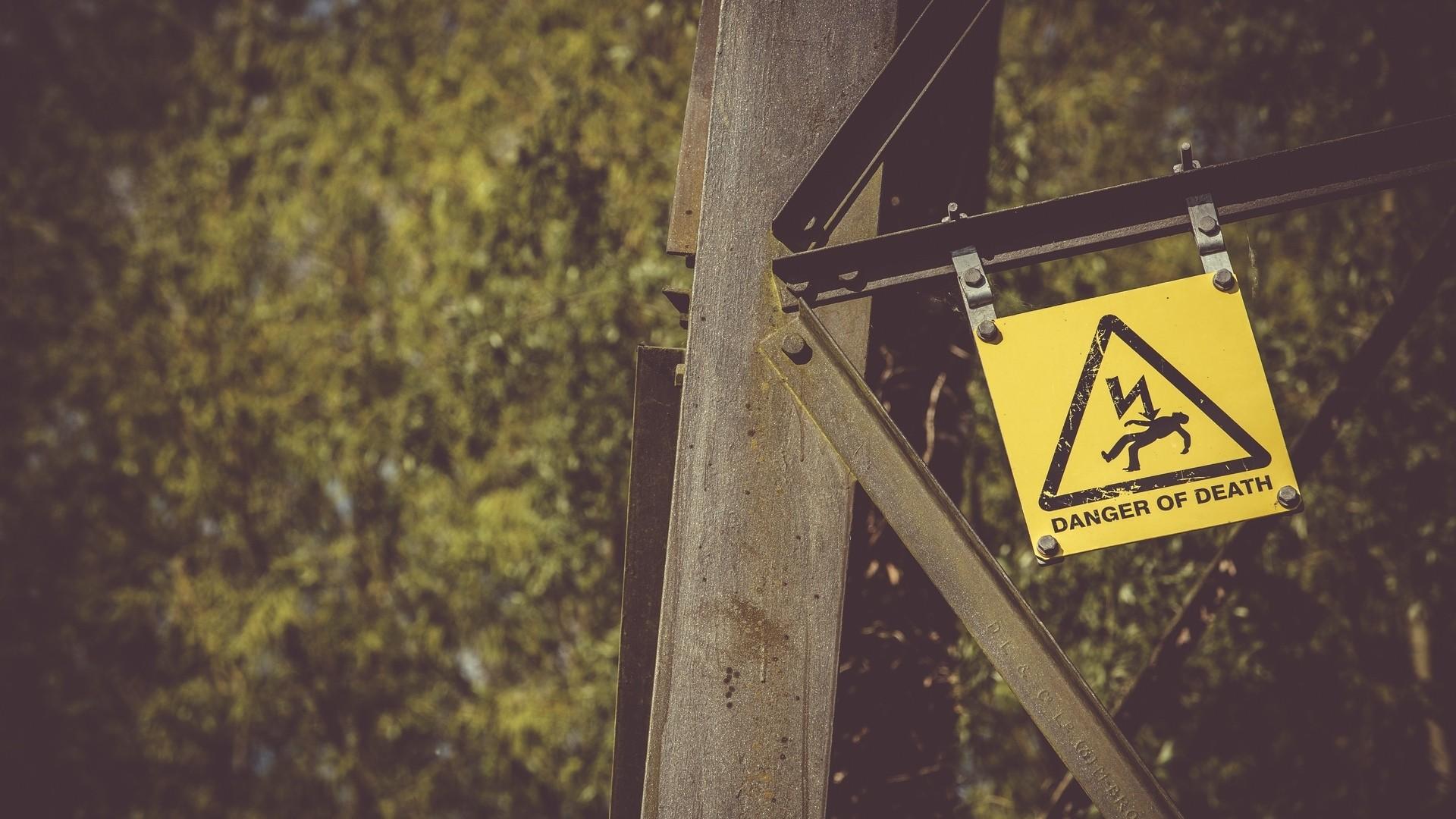 Danger good wallpaper hd
