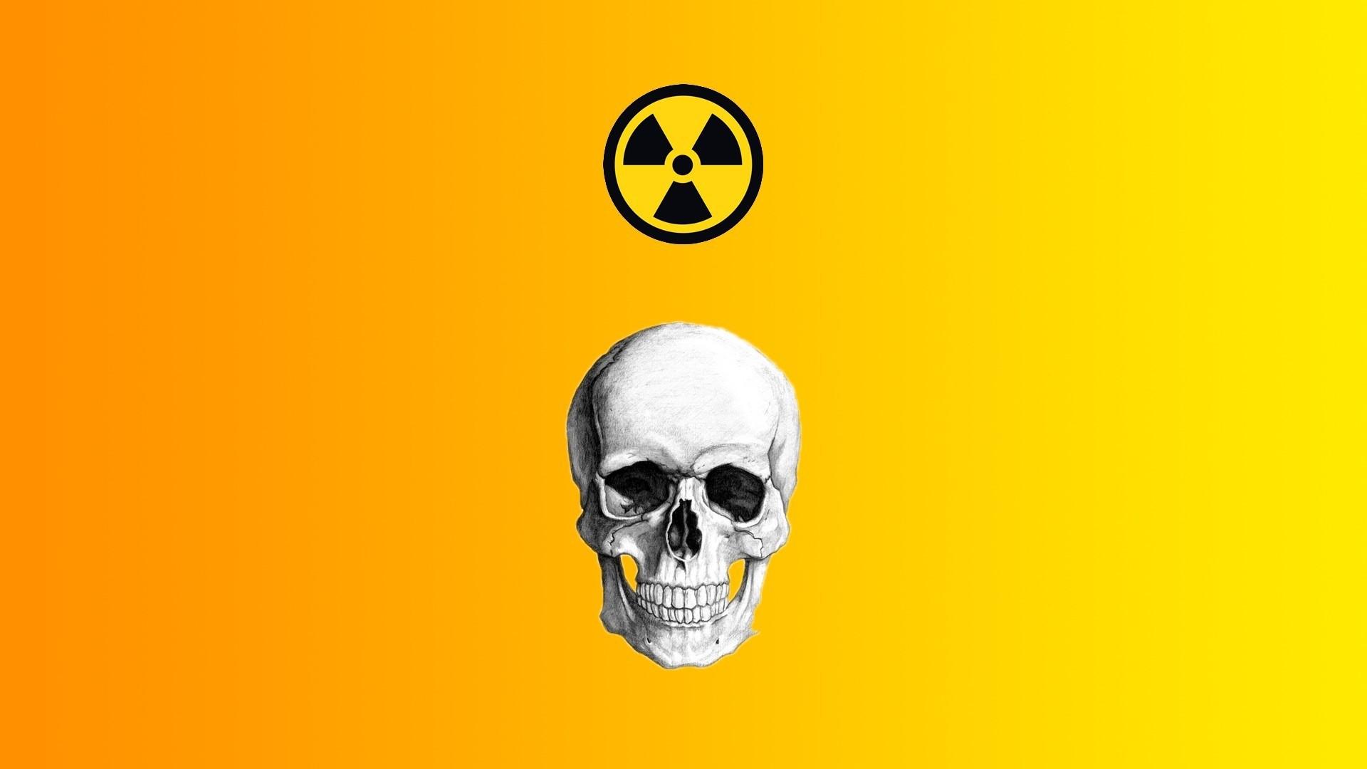 Danger Wallpaper Theme
