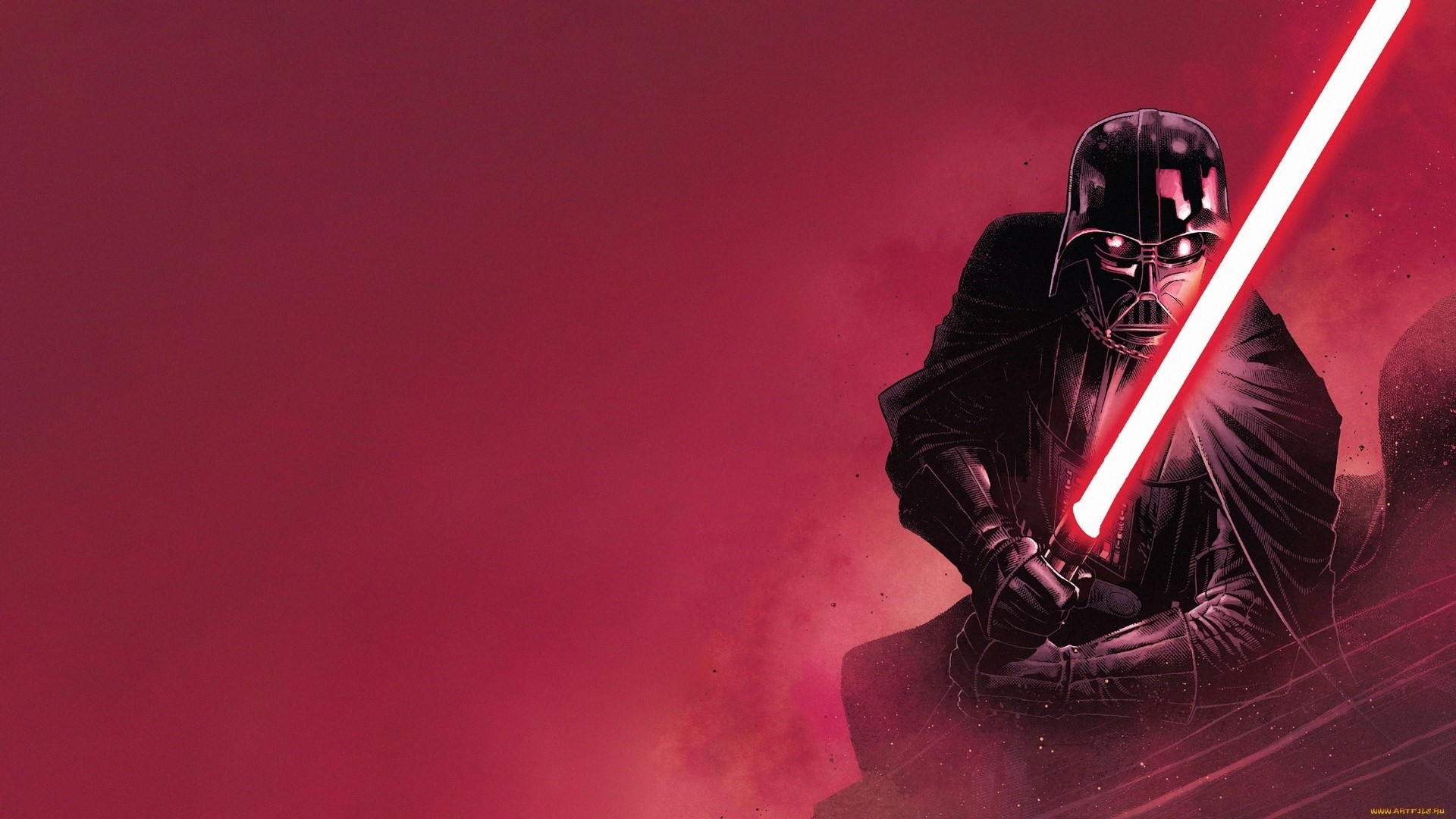 Darth Vader Wallpaper Download Full