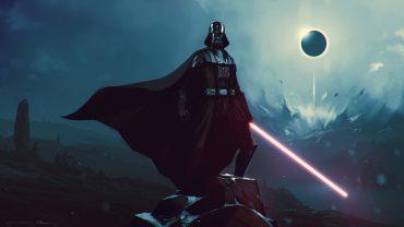Darth Vader Wallpaper For Pc
