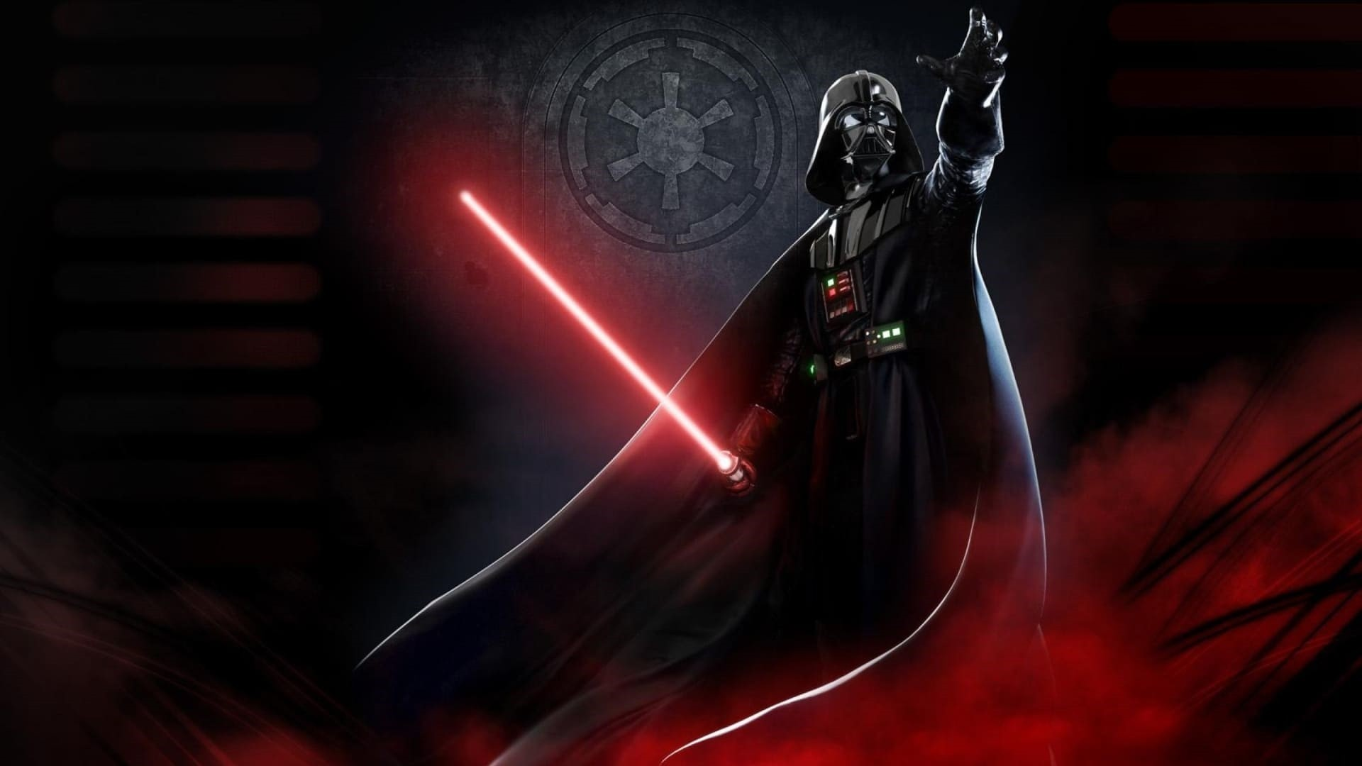 Darth Vader Wallpaper HD