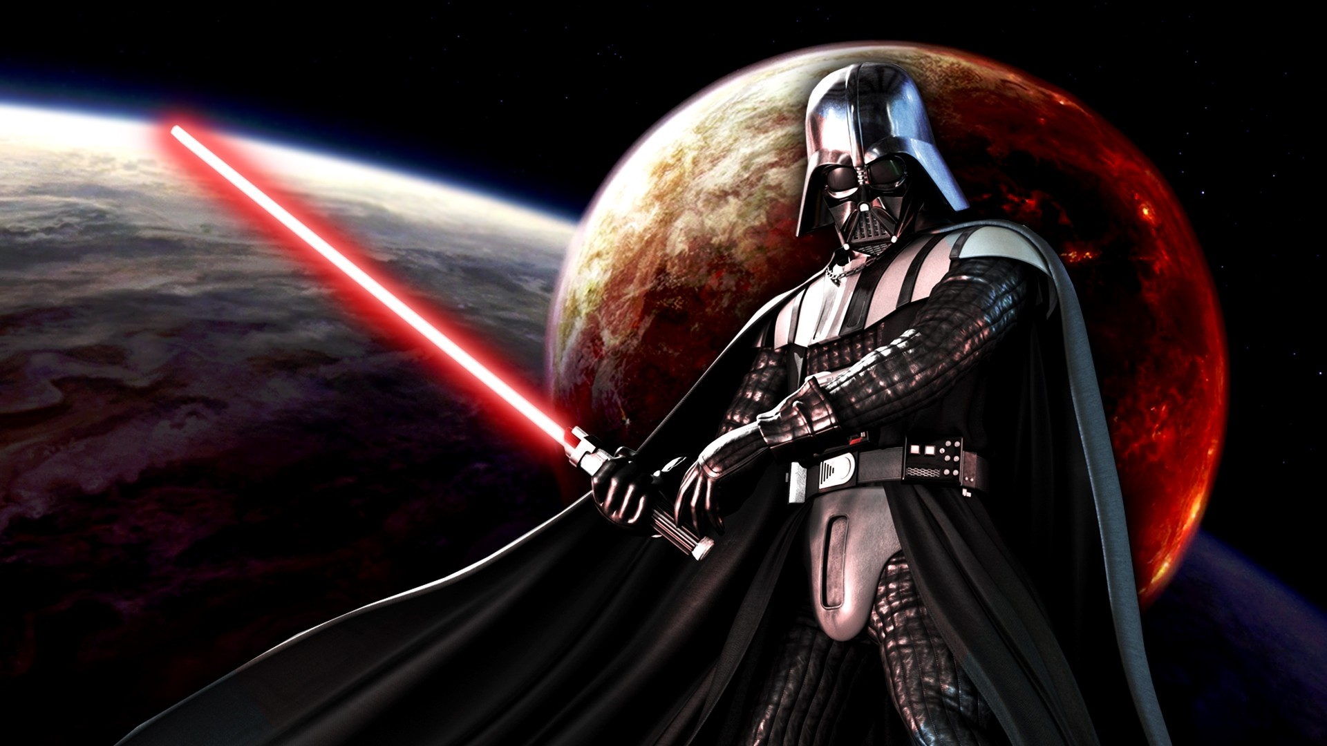 Darth Vader Wallpaper Pic