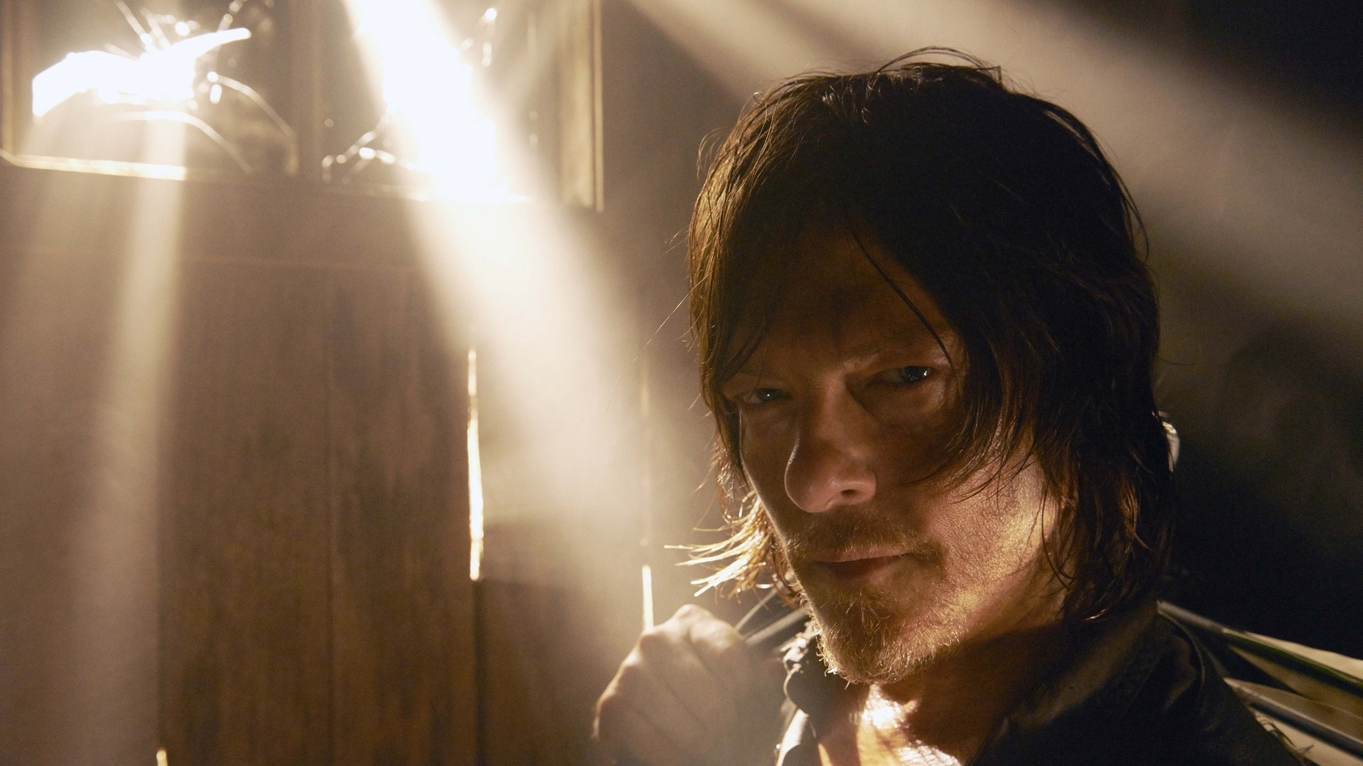 Daryl Dixon Wallpaper Picture