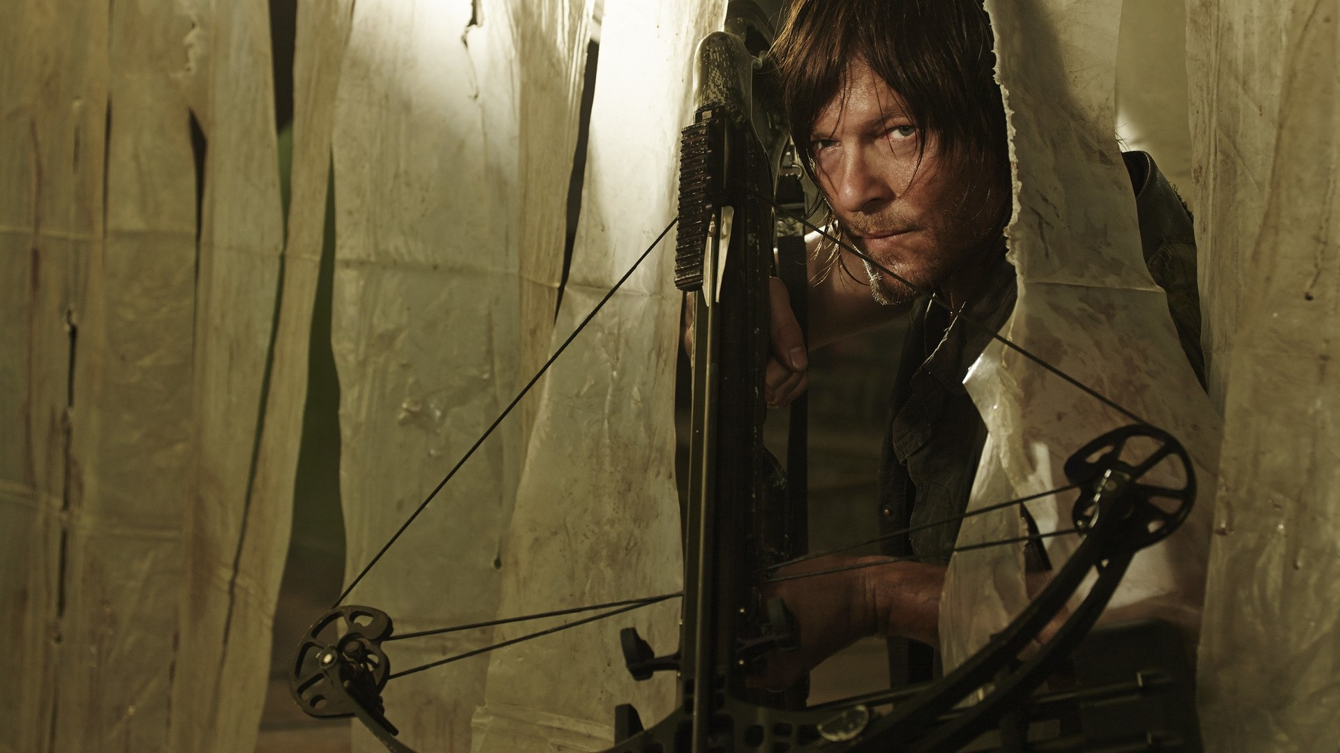 Daryl Dixon wallpaper picture hd
