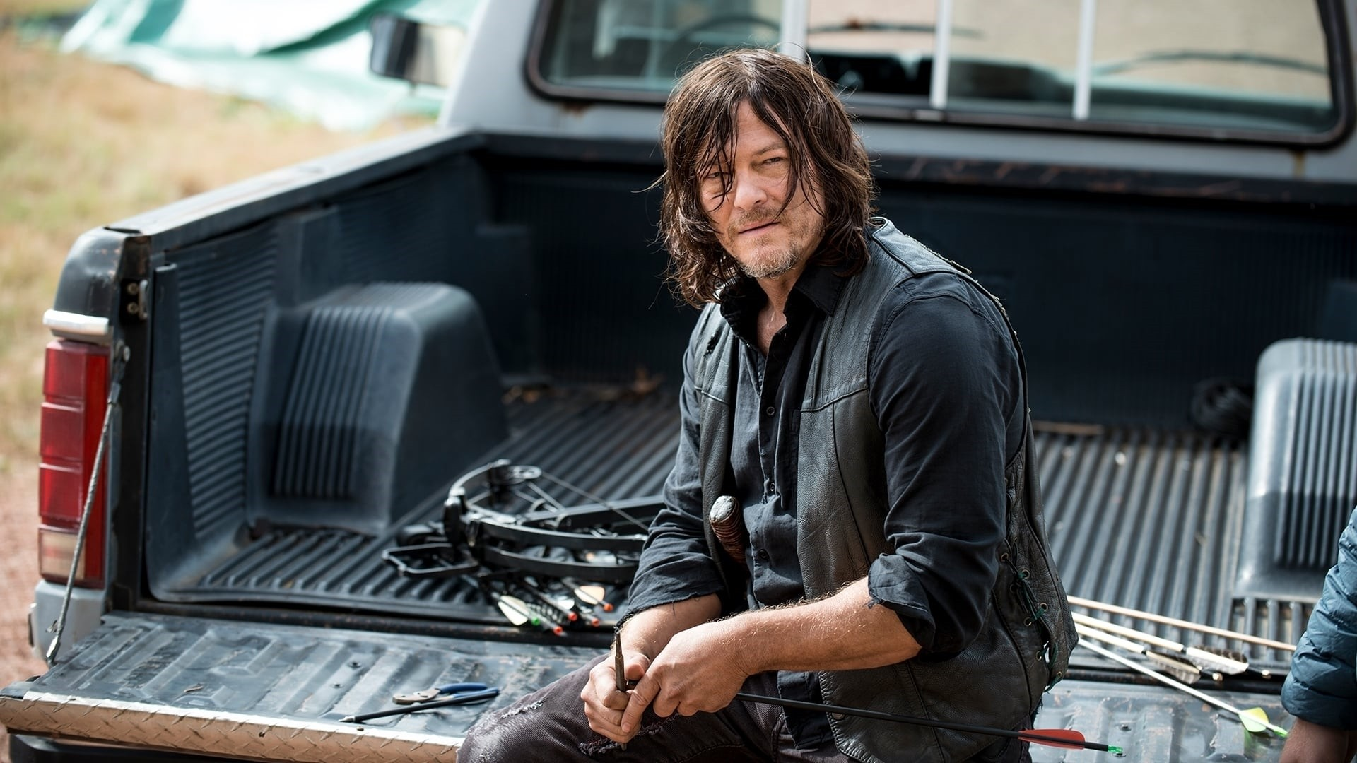 Daryl Dixon Cool Wallpaper