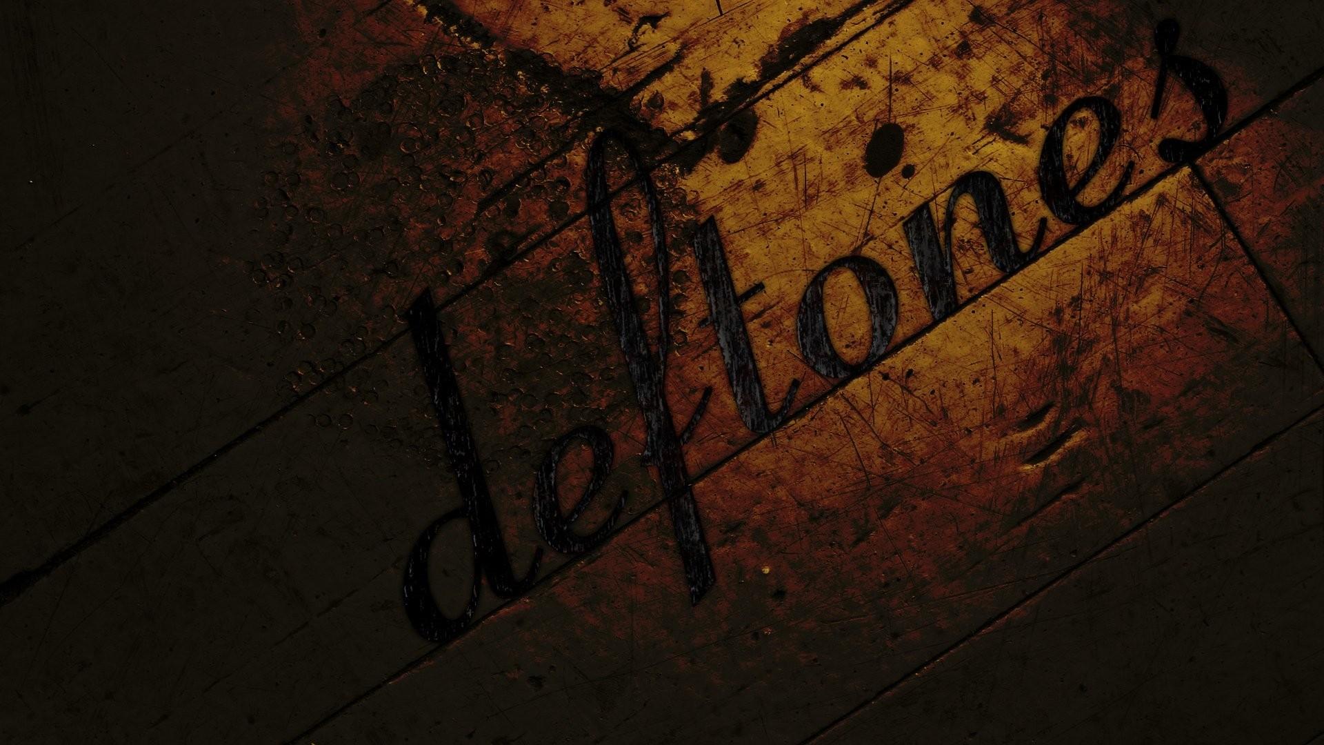 Deftones wallpaper image