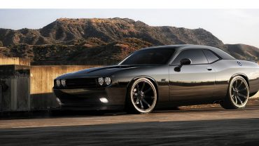 Dodge Charger Wallpaper 1920x1080