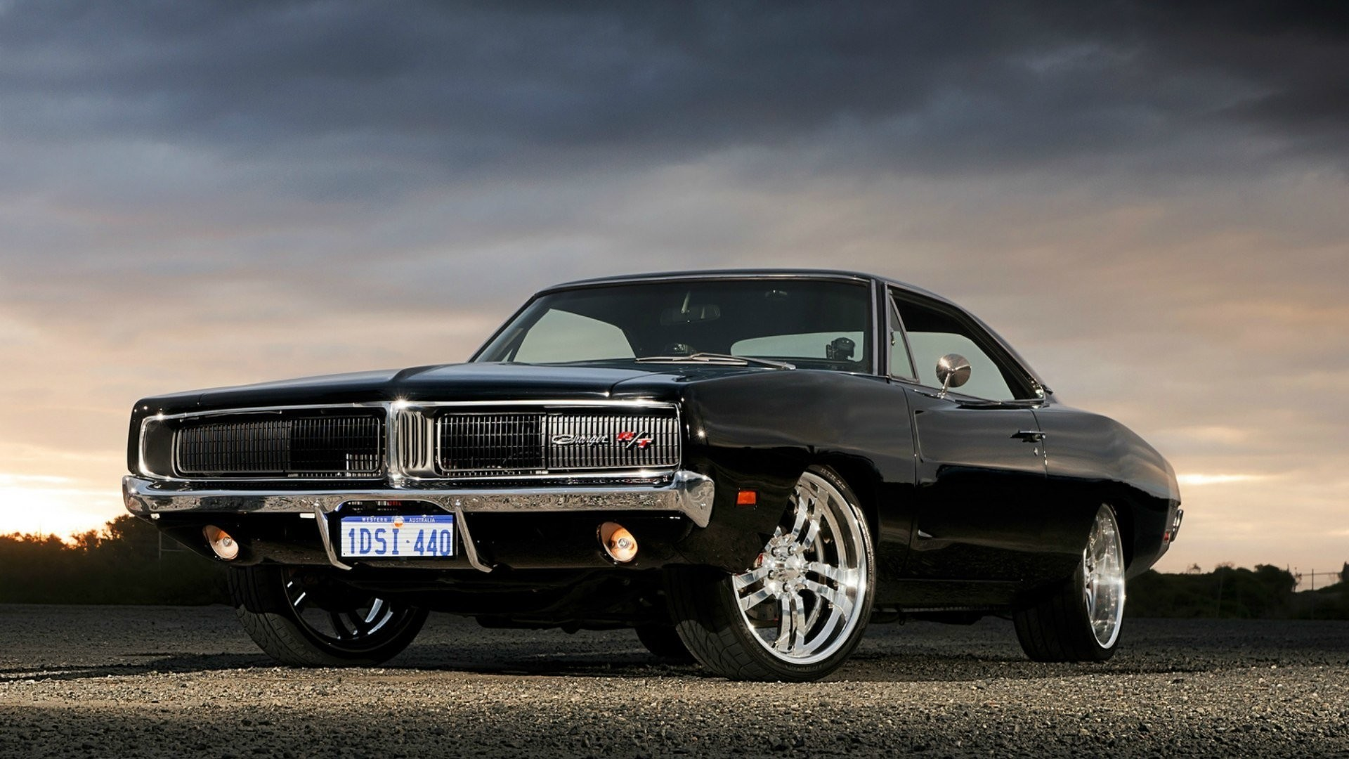 Dodge Charger Wallpaper Desktop