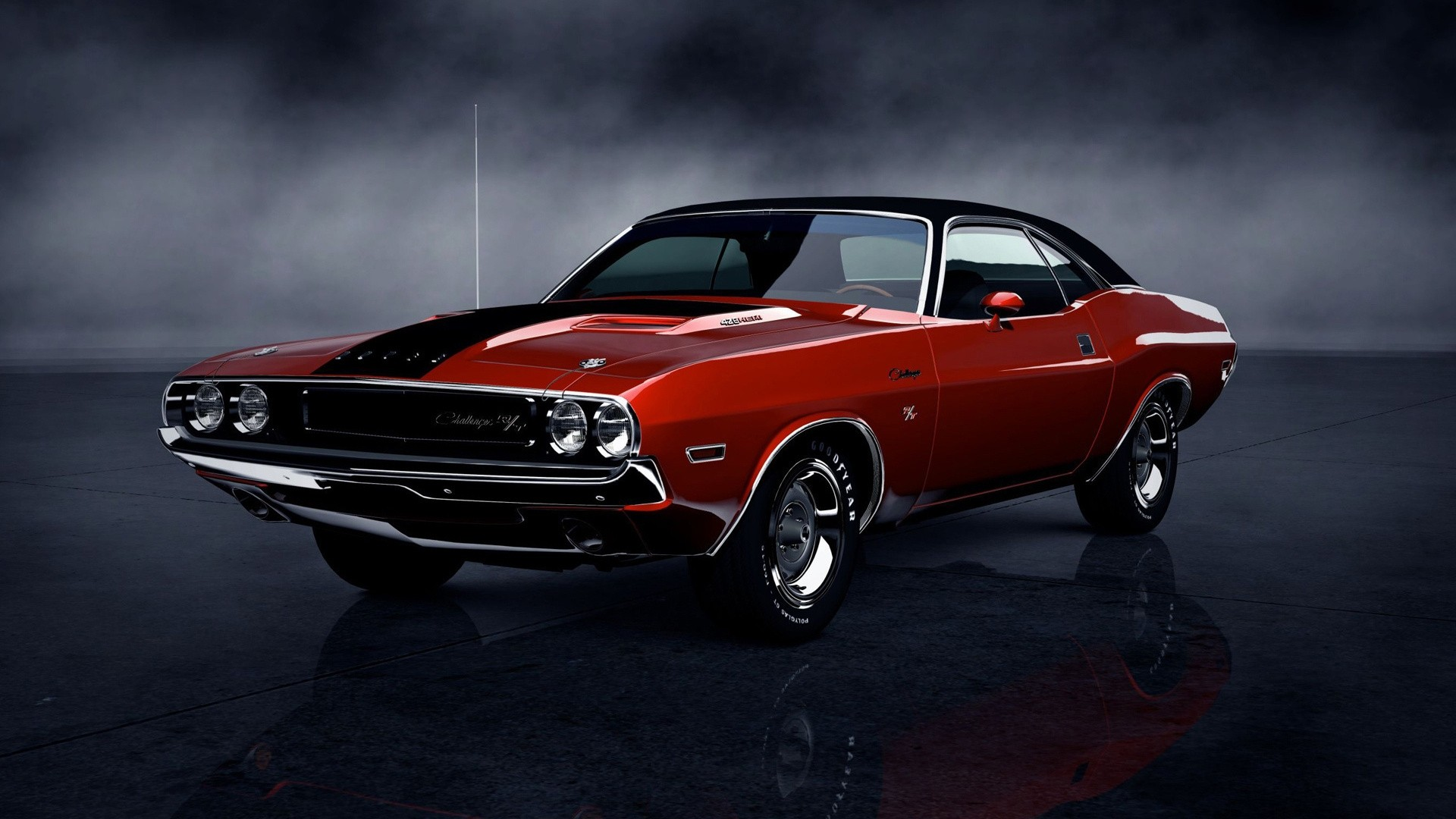 Dodge Charger Wallpaper Download Full